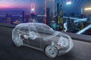 Tergiur Mobil Listrik, LG dan Magna Saling Lirik Bikin Powertrain Elektrik