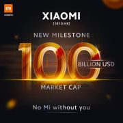 Wow, Valuasi Xiaomi Kini Tembus USD100 Miliar!