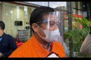 Pesan Khusus Stafsus Edhy Prabowo untuk Menteri KKP Sakti Wahyu Trenggono