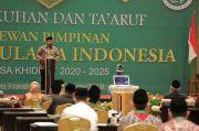 Menteri Agama Berharap MUI Lebih Tegas Kawal Kerukunan di Indonesia
