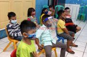 PAUD Berperan Penting Edukasi Gizi Anak Sejak Dini