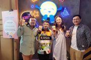 Ikuti Jejak Keanu, Fadil Jaidi Mantap Buka Outlet Minuman Kekinian