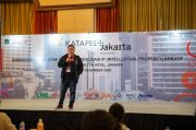 DKI Jakarta Siap Jadi Pusat Karya Kreatif Tanah Air