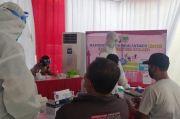 Rapid Test Antigen di Rest Area KM 19 Tol Jakarta Cikampek, Tujuh Pemudik Reaktif