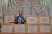 Dapat Penghargaan Lagi, GPMI: Anies Tetap Bekerja meski Masih Diisolasi