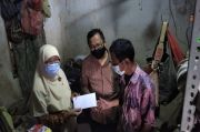 Kunjungi Wilayah Terdampak Banjir di Bekasi, Nur Azizah Tamhid Sampaikan Ini