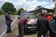 Heboh Uang Rp94 Juta Jatuh Berceceran di Jalanan Bali, Ini Ceritanya