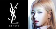 Ikuti Jejak Lisa, Rose BLACKPINK Digandeng YSL Beauty