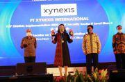 CEO Xynexis: Krisis Sadarkan Kita Bahwa RI Butuh SDM TI Lebih Banyak Lagi