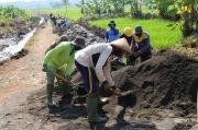 Lewat Program Padat Karya, PUPR Berdayakan 631.723 Tenaga Kerja di Desa