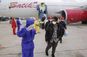 Batik Air Dilarang Terbang ke Pontianak, Dirjen Hubungan Udara: Khawatir Jadi Keputusan Sepihak