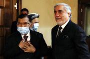 Afghanistan Minta Indonesia Jadi Fasilitator Pertemuan Ulama se-Asia
