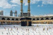 Bebas COVID-19, Saudi Catat 5 Juta Jamaah Jalankan Ibadah Umrah