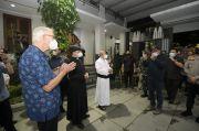Turut Bersuka Cita, Ridwan Kamil Pastikan Perayaan Natal di Jabar Lancar