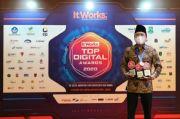 Raih Top Digital Award 2020, Pasuruan Berhasil Kembangkan Teknologi Digital
