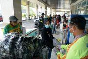 Libur Nataru, Penumpang Kapal Turun Hingga 60% Akibat Pandemi COVID-19