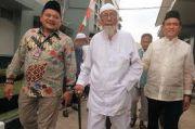 Dikabarkan Bakal Bebas Awal 2021, Ini Respon Keluarga Ustad Abu Bakar Baasyir