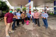 Pertamina Berikan Gratis Bright Gas di Sulawesi Selatan dan Tenggara