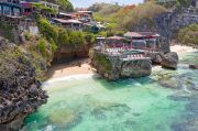 5 Pantai Tersembunyi di Bali Ini Jadi Pilihan Liburan di Tengah Pandemi