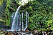 Waktunya Berlibur, Yuk Nikmati Wisata Air Terjun Sekeper di Lombok