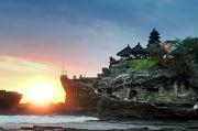 Bali dan Kawasan Pegunungan Menjadi Destinasi Wisata Akhir Tahun