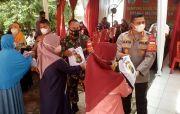 34 Kampung Tangguh Terbentuk di Depok, Tersedia Lumbung Pangan untuk Warga Terdampak Covid-19