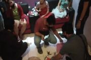 Prostitusi Berkedok Spa di Senggigi Terbongkar, Kondom dan CD jadi Barang Bukti