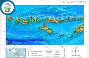 Gempa 5,3 SR Guncang Labuan Bajo, Warga Panik Berhamburan ke Jalan