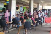 18 Calon Penumpang Bandara Hang Nadim Batam Positif COVID-19