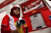 Pertamina Ramal Konsumsi BBM dan LPG Melonjak Saat Natal
