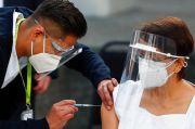 Vaksinasi Massal COVID-19 di Amerika Latin Dimulai