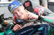 Penasaran Rekrut Fabio Quartararo, Ducati Rela Tunggu Hingga 2023