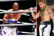 Roy Jones Jr vs Jake Paul, Tom Yankello: Duel yang Sangat Menarik
