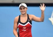 Tunggal Putri Australia Terbuka 2021 : Duel Mantan Juara