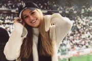 Kisah Ivana Nedved yang Selalu Gugup Saat Jumpa Ronaldo di Juventus