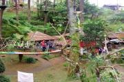 Libur Natal Kawasan Lembang Lengang, Kunjungan Wisatawan Hanya 15%