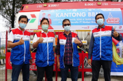Nataru, Pertamina Jamin Distribusi BBM, Elpiji dan Avtur Lancar