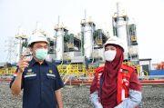 Pipa Gas, Picu Pertumbuhan KEK Sorong