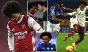 Digaji Rp4,1 Miliar Per Pekan, Penampilan Willian di Arsenal Bikin Muak