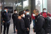 Timnas Indonesia U-19 Terbang ke Spanyol, Shin Tae-yong Tak Ikut