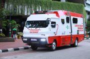 Tanggulangi Covid-19, Kemenkes Sebar Mobil BSL-2 ke 10 Provinsi