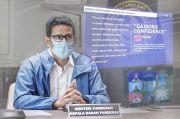Sertifikat CHSE Bisa Jadi Vaksin Bangkitkan Pariwisata Indonesia di Masa Pandemi