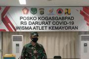 Kapendam Benarkan Kasus Asusila Sejenis di RSD Wisma Atlet, Dua Pelaku Ditangkap