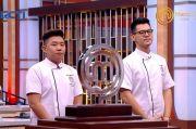 Grand Finalis MasterChef Indonesia 7 Ditantang Buat Set Menu Nusantara