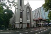 Gereja Katedral Santo Petrus, Dibangun 1921 Saksi Perjalanan Keuskupan di Bandung