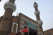 China Tidak akan Ubah Kebijakan di Xinjiang