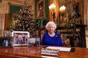 Pesan Natal Ratu Elizabeth di Tengah Pandemi: Kamu Tidak Sendiri