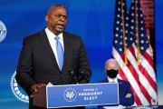 Lloyd Austin, Veteran Perang Irak Calon Menhan Baru AS