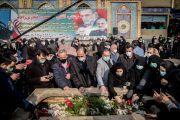 Analis: Kematian Fakhrizadeh Tak akan Hentikan Program Nuklir Iran