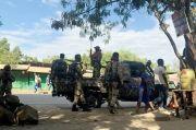 Horor,222 Tewas dalam Pembantaian di Sebuah Desa Ethiopia